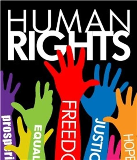 Human right: Essay on human rights in india - SlideShare